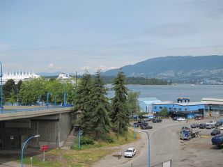 "Photo 13: 428 289 ALEXANDER Street in Vancouver: Hastings Condo for sale in ""THE EDGE"" (Vancouver East)  : MLS®# R2079369"