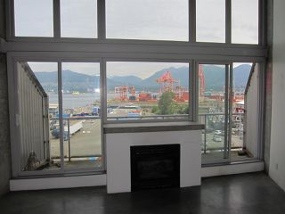 "Photo 6: 428 289 ALEXANDER Street in Vancouver: Hastings Condo for sale in ""THE EDGE"" (Vancouver East)  : MLS®# R2079369"