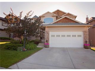 Photo 1: 88 SHEEP RIVER Heights: Okotoks House for sale : MLS®# C4068601