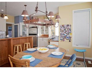 Photo 14: 88 SHEEP RIVER Heights: Okotoks House for sale : MLS®# C4068601