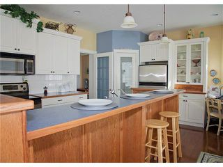 Photo 6: 88 SHEEP RIVER Heights: Okotoks House for sale : MLS®# C4068601