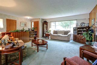 Photo 5: 5612 FORGLEN Drive in Burnaby: Forest Glen BS House for sale (Burnaby South)  : MLS®# R2081001