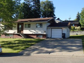 "Photo 2: 4599 AZURE Avenue in Prince George: Foothills House for sale in ""FOOTHILLS"" (PG City West (Zone 71))  : MLS®# R2082203"
