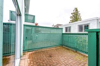 Photo 20: 6 232 E 6TH Street in North Vancouver: Lower Lonsdale Townhouse for sale : MLS®# R2090478