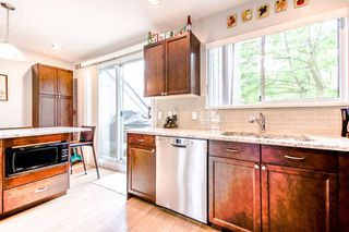 Photo 3: 6 232 E 6TH Street in North Vancouver: Lower Lonsdale Townhouse for sale : MLS®# R2090478