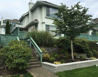 Photo 1: 6 232 E 6TH Street in North Vancouver: Lower Lonsdale Townhouse for sale : MLS®# R2090478