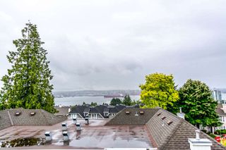 Photo 2: 6 232 E 6TH Street in North Vancouver: Lower Lonsdale Townhouse for sale : MLS®# R2090478