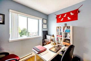 Photo 15: 6 232 E 6TH Street in North Vancouver: Lower Lonsdale Townhouse for sale : MLS®# R2090478