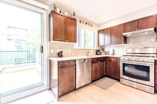 Photo 4: 6 232 E 6TH Street in North Vancouver: Lower Lonsdale Townhouse for sale : MLS®# R2090478