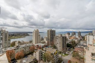 "Photo 1: 507 1250 BURNABY Street in Vancouver: West End VW Condo for sale in ""The Horizon"" (Vancouver West)  : MLS®# R2096363"