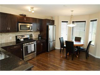 Photo 5: 6 AUBURN CREST Place SE in Calgary: Auburn Bay House for sale : MLS®# C4075345
