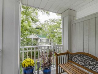 """Photo 11: 66 620 QUEENS Avenue in New Westminster: Uptown NW Townhouse for sale in """"ROYAL CITY TERRACE"""" : MLS®# R2105755"""