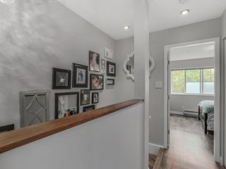 """Photo 10: 66 620 QUEENS Avenue in New Westminster: Uptown NW Townhouse for sale in """"ROYAL CITY TERRACE"""" : MLS®# R2105755"""