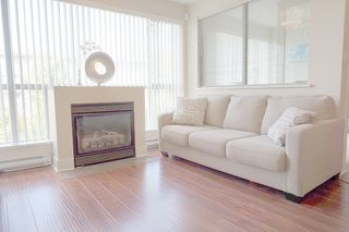Photo 1: 306 2680 ARBUTUS Street in Vancouver: Kitsilano Condo for sale (Vancouver West)  : MLS®# R2106785