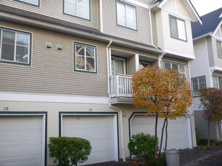 """Photo 3: 34 4933 FISHER Drive in Richmond: West Cambie Townhouse for sale in """"FISHER GARDEN"""" : MLS®# R2117228"""
