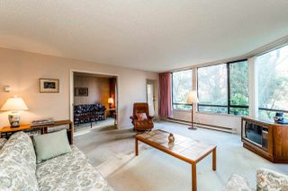 """Photo 7: 202 6282 KATHLEEN Avenue in Burnaby: Metrotown Condo for sale in """"THE EMPRESS"""" (Burnaby South)  : MLS®# R2124467"""
