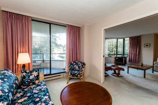 """Photo 8: 202 6282 KATHLEEN Avenue in Burnaby: Metrotown Condo for sale in """"THE EMPRESS"""" (Burnaby South)  : MLS®# R2124467"""