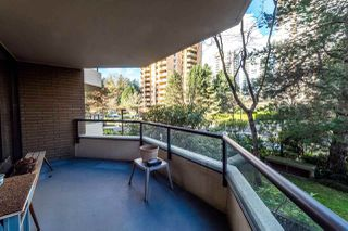 """Photo 15: 202 6282 KATHLEEN Avenue in Burnaby: Metrotown Condo for sale in """"THE EMPRESS"""" (Burnaby South)  : MLS®# R2124467"""