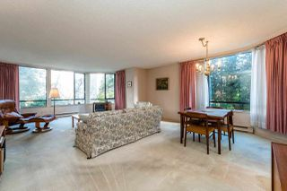 """Photo 3: 202 6282 KATHLEEN Avenue in Burnaby: Metrotown Condo for sale in """"THE EMPRESS"""" (Burnaby South)  : MLS®# R2124467"""