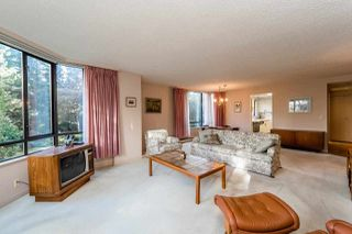 """Photo 9: 202 6282 KATHLEEN Avenue in Burnaby: Metrotown Condo for sale in """"THE EMPRESS"""" (Burnaby South)  : MLS®# R2124467"""