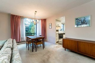 """Photo 5: 202 6282 KATHLEEN Avenue in Burnaby: Metrotown Condo for sale in """"THE EMPRESS"""" (Burnaby South)  : MLS®# R2124467"""