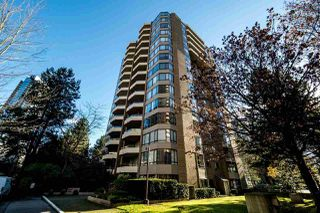 """Photo 2: 202 6282 KATHLEEN Avenue in Burnaby: Metrotown Condo for sale in """"THE EMPRESS"""" (Burnaby South)  : MLS®# R2124467"""