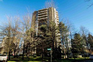 """Photo 1: 202 6282 KATHLEEN Avenue in Burnaby: Metrotown Condo for sale in """"THE EMPRESS"""" (Burnaby South)  : MLS®# R2124467"""