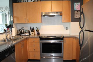 "Photo 8: 2109 1295 RICHARDS Street in Vancouver: Downtown VW Condo for sale in ""OSCAR"" (Vancouver West)  : MLS®# R2127740"