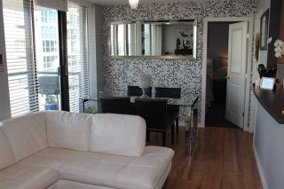 "Photo 3: 2109 1295 RICHARDS Street in Vancouver: Downtown VW Condo for sale in ""OSCAR"" (Vancouver West)  : MLS®# R2127740"
