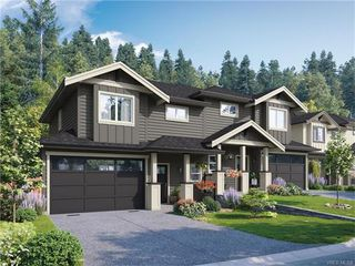 Photo 1: 2 Casey Pl in VICTORIA: VR Six Mile Row/Townhouse for sale (View Royal)  : MLS®# 748340