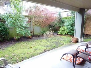 "Photo 18: 37 12311 NO 2 Road in Richmond: Steveston South Townhouse for sale in ""FAIRWIND"" : MLS®# R2131898"