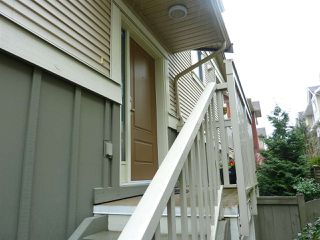 "Photo 3: 37 12311 NO 2 Road in Richmond: Steveston South Townhouse for sale in ""FAIRWIND"" : MLS®# R2131898"