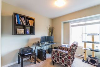 "Photo 12: 55 13819 232 Street in Maple Ridge: Silver Valley Townhouse for sale in ""Brighton"" : MLS®# R2134121"