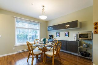 "Photo 4: 55 13819 232 Street in Maple Ridge: Silver Valley Townhouse for sale in ""Brighton"" : MLS®# R2134121"