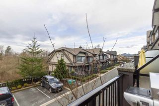 "Photo 19: 55 13819 232 Street in Maple Ridge: Silver Valley Townhouse for sale in ""Brighton"" : MLS®# R2134121"