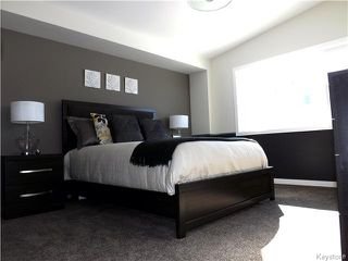 Photo 8: 95 COTSWOLD Crescent in Winnipeg: River Park South Residential for sale (2F)  : MLS®# 1701644