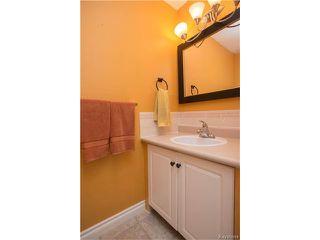 Photo 15: 3863 Ness Avenue in Winnipeg: Crestview Condominium for sale (5H)  : MLS®# 1703231