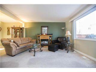 Photo 2: 3863 Ness Avenue in Winnipeg: Crestview Condominium for sale (5H)  : MLS®# 1703231