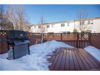 Photo 19: 3863 Ness Avenue in Winnipeg: Crestview Condominium for sale (5H)  : MLS®# 1703231