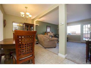 Photo 5: 3863 Ness Avenue in Winnipeg: Crestview Condominium for sale (5H)  : MLS®# 1703231