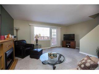 Photo 9: 3863 Ness Avenue in Winnipeg: Crestview Condominium for sale (5H)  : MLS®# 1703231