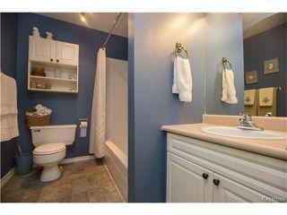 Photo 13: 3863 Ness Avenue in Winnipeg: Crestview Condominium for sale (5H)  : MLS®# 1703231