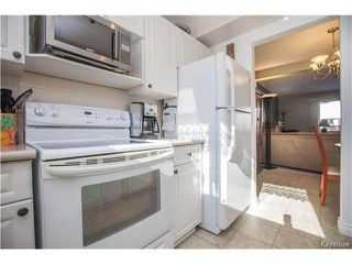 Photo 8: 3863 Ness Avenue in Winnipeg: Crestview Condominium for sale (5H)  : MLS®# 1703231
