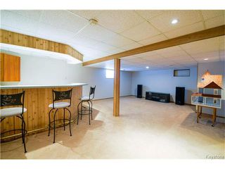 Photo 12: 626 Charleswood Road in Winnipeg: Residential for sale (1G)  : MLS®# 1704236