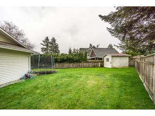 "Photo 20: 17346 60A Avenue in Surrey: Cloverdale BC House for sale in ""WEST CLOVERDALE"" (Cloverdale)  : MLS®# R2148162"