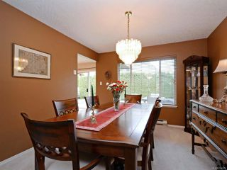 Photo 5: 664 Pine Ridge Dr in COBBLE HILL: ML Cobble Hill House for sale (Malahat & Area)  : MLS®# 754022