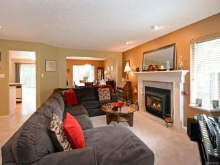 Photo 3: 664 Pine Ridge Dr in COBBLE HILL: ML Cobble Hill House for sale (Malahat & Area)  : MLS®# 754022