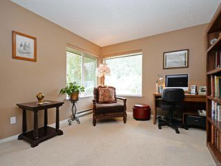 Photo 18: 664 Pine Ridge Dr in COBBLE HILL: ML Cobble Hill House for sale (Malahat & Area)  : MLS®# 754022