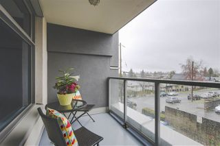 "Photo 12: 209 4868 FRASER Street in Vancouver: Fraser VE Condo for sale in ""FRASERVIEW TERRACE"" (Vancouver East)  : MLS®# R2149989"