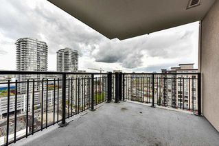 "Photo 15: 1107 813 AGNES Street in New Westminster: Downtown NW Condo for sale in ""THE NEWS"" : MLS®# R2154103"